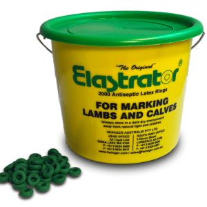 Elastrator® Rings